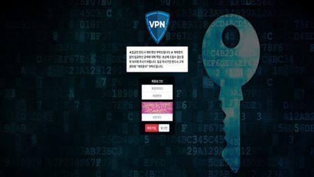 VPN 먹튀확정, 파워볼 전용 놀이터의 실체